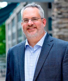 Craig Bridge - Waystar Chief Operating and Integration Officer