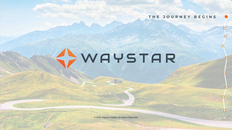 Experience the Waystar story
