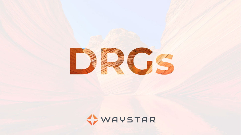 Transfer DRGs