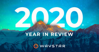 A message from our CEO: 2020 in review and looking ahead