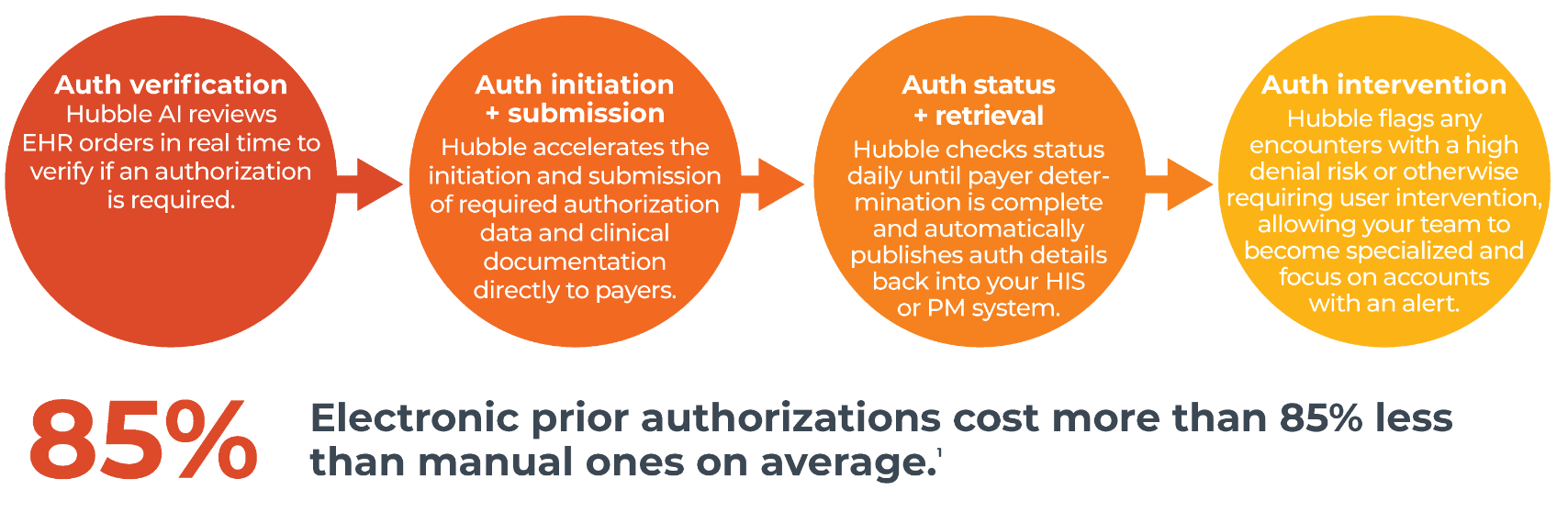 medical prior authorization process